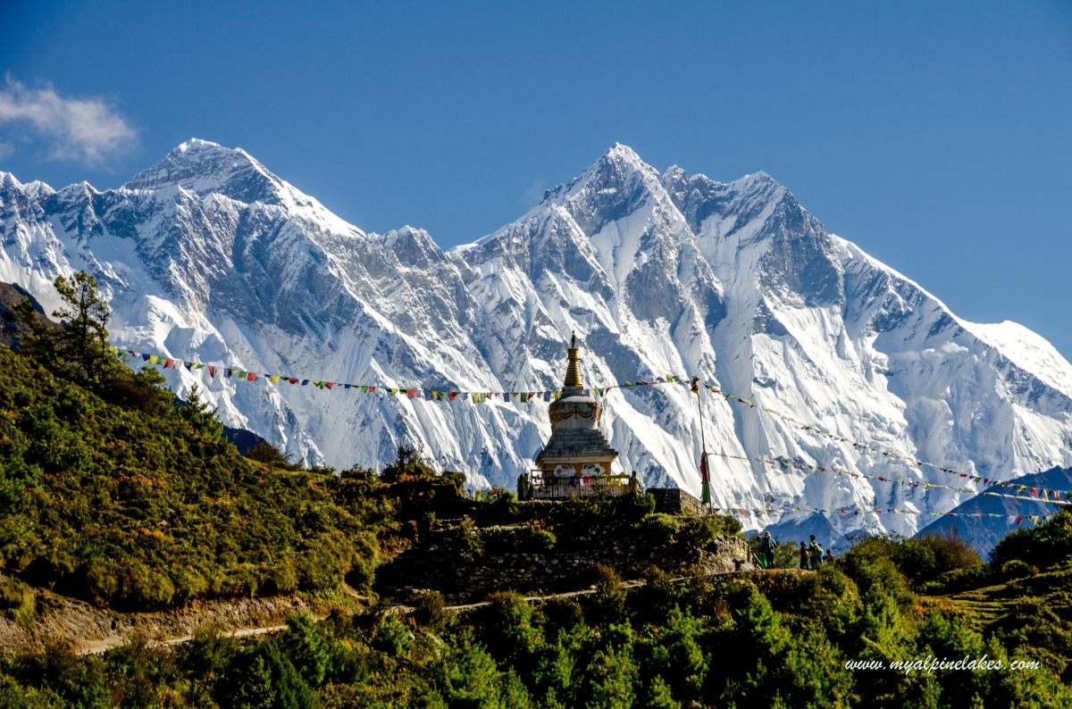 What You Need To Know About Planning A Trek In Nepal