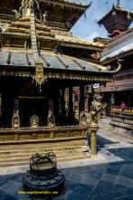 Golden Temple (Kwa Bahal)