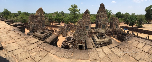 A pano of another temple