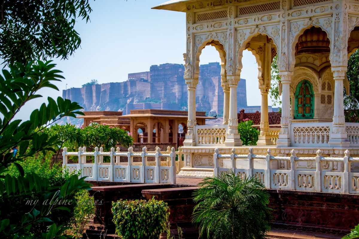 Part 4: Jodhpur and Udaipur