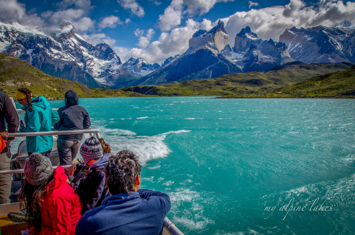4 Big Considerations Before Planning a Trek in Patagonia