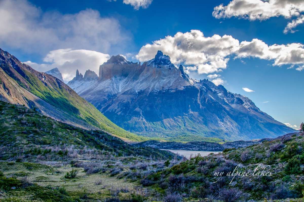 How To Plan Your Self-Guided Trek in Patagonia