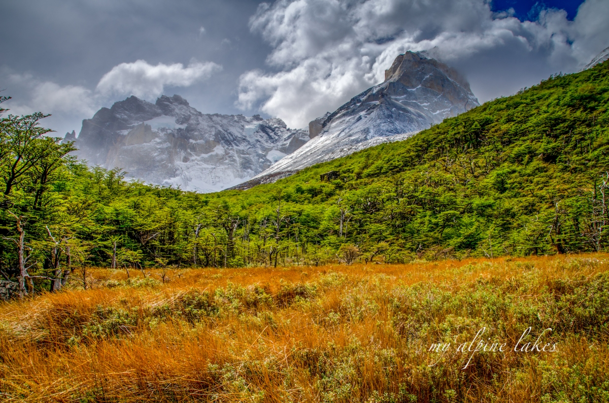 Everything You Need to Pack for Hiking Patagonia