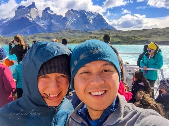 Hellooooo Patagonia!!